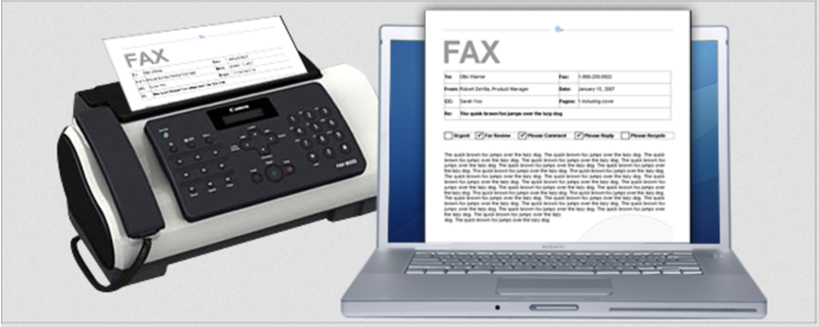 why to use fax apps rather than traditional fax machines